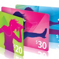 [Baru] Voucher iTunes Gift Card USD / Region U.S telah tersedia di Vogaon