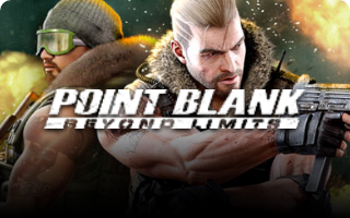 Point Blank Beyond Limits
