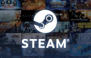 Steam Wallet IDR
